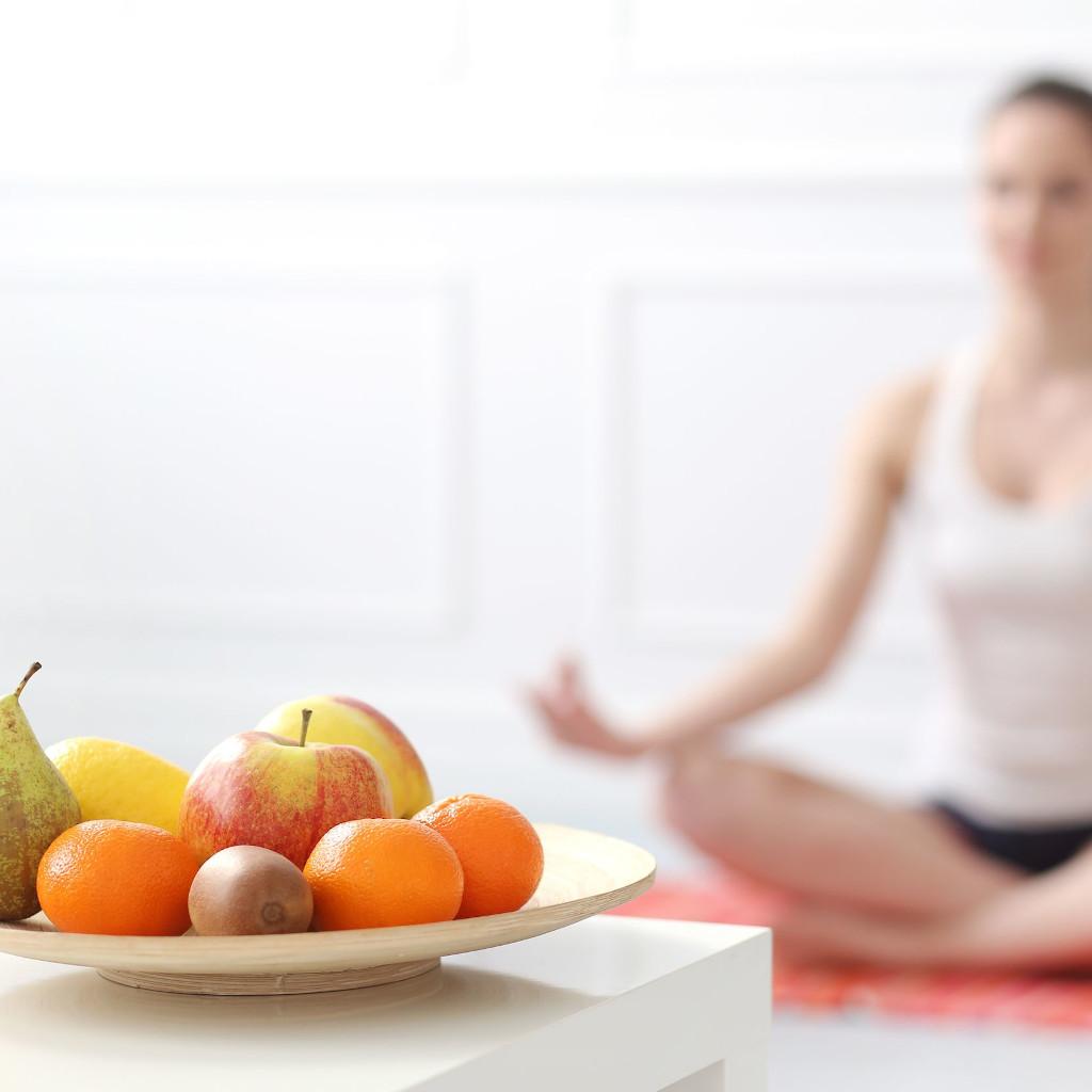 meditazione mindful eating