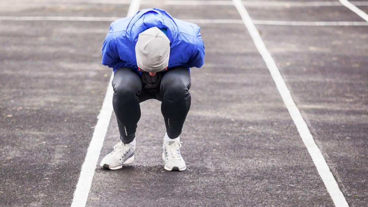 Problemi gastrointestinali dello sportivo